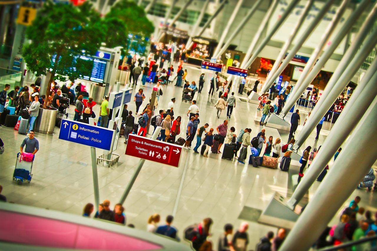 バニラエア 成田空港 チェックイン 時間
