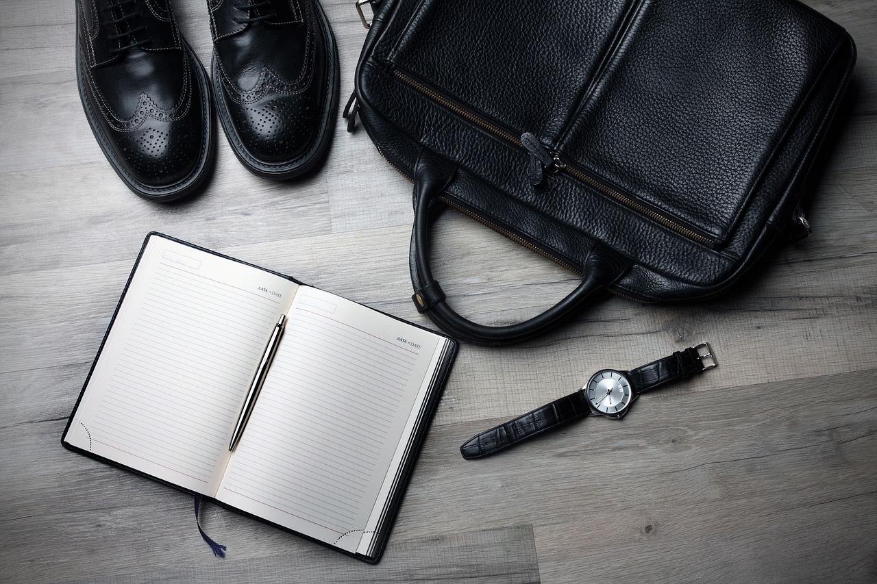 ACE スーツケース ビジネスバッグ 修理